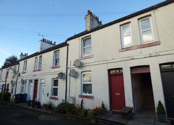 Thumbnail 1 bed flat for sale in Evelyn Terrace, Auchendinny, Penicuik
