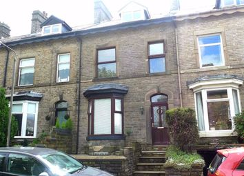 Thumbnail 5 bed terraced house for sale in Windsor Road, Buxton, Derbyshire