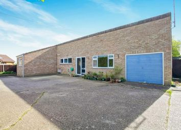 Thumbnail 3 bedroom bungalow for sale in Littleport, Ely, Cambridgeshire