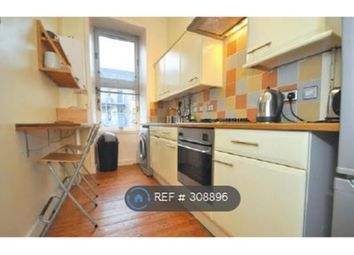 Thumbnail 1 bed flat to rent in Partick, Glasgow