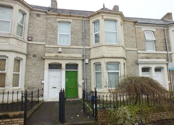 Thumbnail 5 bed flat for sale in Normanton Terrace, Newcastle Upon Tyne