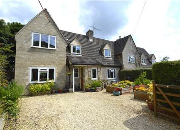 Thumbnail 3 bed semi-detached house for sale in The Hill, Randwick, Stroud, Gloucestershire