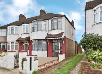 3 bed semi-detached house for sale in Bury Hall Villas, London N9