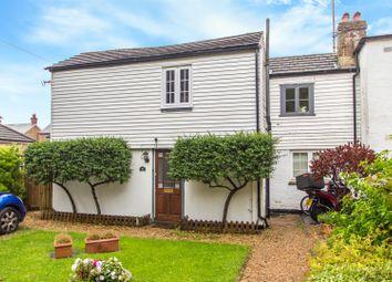 Thumbnail 1 bedroom flat for sale in Main Road, Sundridge, Sevenoaks
