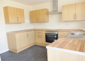 Thumbnail 4 bed semi-detached house to rent in Cavendish Street, Langwith, Mansfield