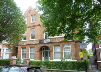 Thumbnail 1 bed flat to rent in Fawley Road, London