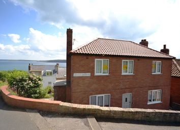 Thumbnail 3 bed detached house for sale in Castle Gardens, Old Town, Scarborough