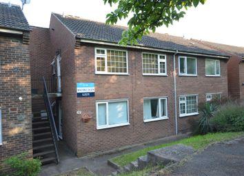 Thumbnail 2 bed flat for sale in Carlton, Nottingham