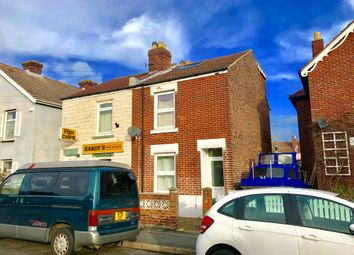 Thumbnail 3 bedroom semi-detached house for sale in San Diego Road, Gosport