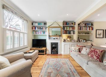 Thumbnail 3 bed terraced house for sale in Morrison Street, London