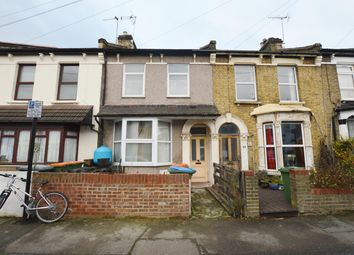 Thumbnail 1 bed flat for sale in Evesham Road, Stratford, London