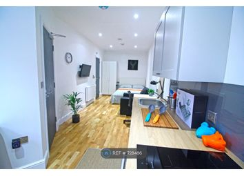 Thumbnail Studio to rent in Duke Street, Leicester