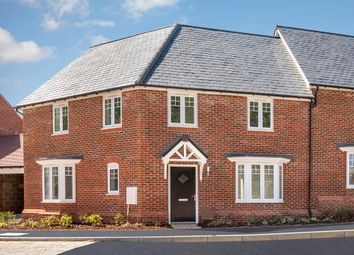 """Thumbnail 4 bed semi-detached house for sale in """"Russell"""" at Barnhorn Road, Bexhill-On-Sea"""