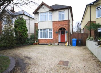 Thumbnail 3 bedroom detached house for sale in Tatnam Road, Poole, Dorset