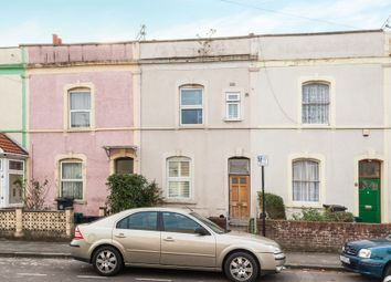 Thumbnail 2 bed terraced house for sale in Webb Street, Easton, Bristol