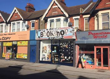 Thumbnail Retail premises to let in Shop, 307, London Road, Westcliff-On-Sea