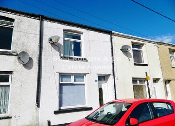 Thumbnail 2 bed terraced house for sale in Queen Victoria Street, Tredegar