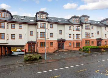 Thumbnail 2 bedroom flat for sale in 2/1, 92 Manor Crescent, Gourock, Inverclyde