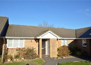 Thumbnail 2 bedroom bungalow for sale in Batten Court, Chipping Sodbury