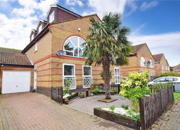 5 bed semi-detached house for sale in Beryl Avenue, London E6