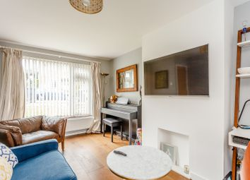 Thumbnail 2 bed terraced house for sale in Furley Close, Winchester