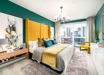 2 bed flat for sale in Prestage Way, Poplar, East London E14