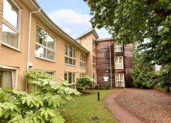 Thumbnail 2 bedroom flat to rent in Regents Park Road, Southampton, Southampton