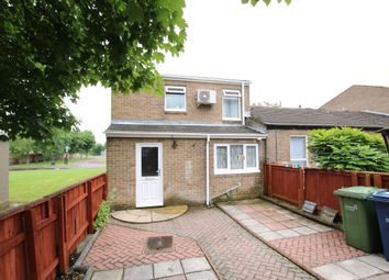 Thumbnail 3 bed terraced house for sale in Sycamore Avenue, Washington