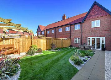 Thumbnail 3 bed semi-detached house for sale in Bell Foundry Lane, Wokingham, Berkshire