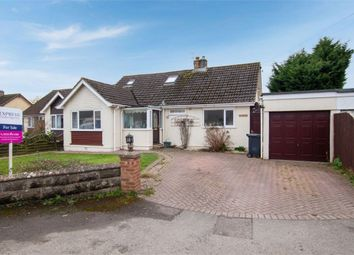 Thumbnail 3 bed detached house for sale in Notting Hill Way, Lower Weare, Axbridge, Somerset