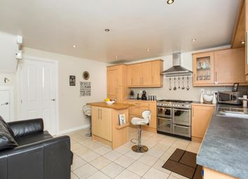 Thumbnail 5 bedroom detached house for sale in Betony Grove, Kirkby-In-Ashfield, Nottingham