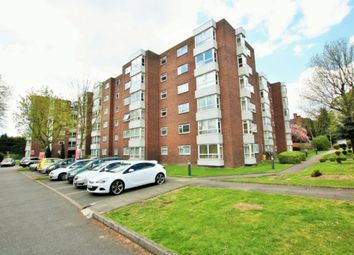 Thumbnail 2 bed flat for sale in Raffles House, Brampton Grove, Hendon, London