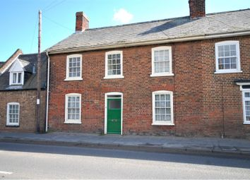 Thumbnail 3 bed terraced house for sale in Church Street, Pinchbeck, Spalding