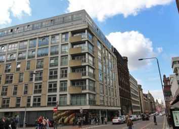 Thumbnail 1 bed flat for sale in George Street, Glasgow, Glasgow City