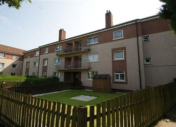 Thumbnail 2 bed flat for sale in Ledmore Drive, Glasgow