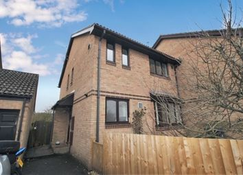 Thumbnail 2 bed terraced house to rent in Bavent Close, Stoke Canon, Exeter