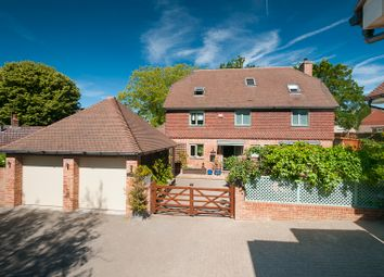 Thumbnail 6 bed detached house for sale in The Grove, Charing