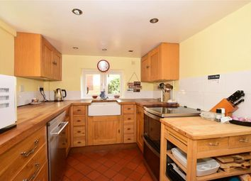 Thumbnail 3 bed detached house for sale in Norton Green, Freshwater, Isle Of Wight