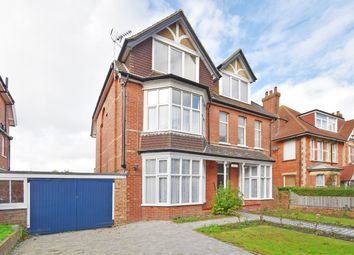Thumbnail 8 bed detached house for sale in Julian Road, Folkestone