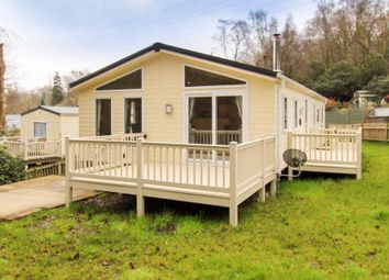 Thumbnail 2 bedroom mobile/park home for sale in Beauport Holiday Park, St Leonards-On-Sea