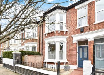 Thumbnail 4 bed property for sale in Newton Avenue, London