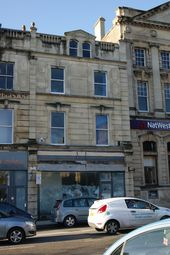 Thumbnail 4 bed flat to rent in Whiteladies Road, Clifton, Bristol