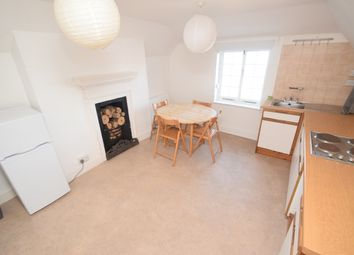 Thumbnail 1 bed maisonette to rent in Church Street, Falmouth