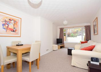 2 bed semi-detached bungalow for sale in Lyndhurst Road, River, Kent CT17