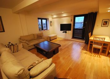 Thumbnail 4 bed flat to rent in Dickinson Street, Manchester