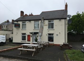 Thumbnail Pub/bar for sale in Waldron Street, Bishop Auckland