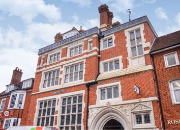 Thumbnail 1 bedroom flat to rent in 12A Market Place, Saffron Walden