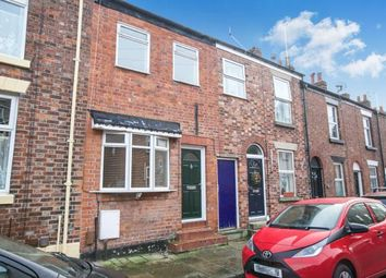 Thumbnail 2 bed terraced house for sale in Newton Street, Macclesfield, Cheshire, Macclesfield