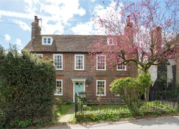 Thumbnail 5 bedroom detached house for sale in Railway Hill, Barham, Canterbury, Kent