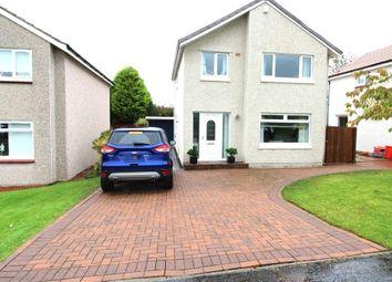 Thumbnail 3 bed detached house for sale in 4, Corsock Avenue, Hamilton, South Lanarkshire